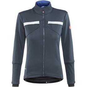 Castelli Dinamica Jacket Women blue